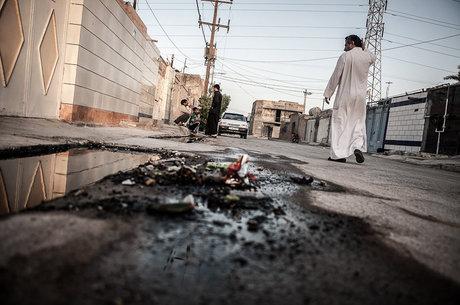 کوت عبدالله؛ آنچه بود، آنچه شد