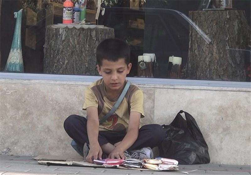 عوامل بازماندگی از تحصیل دانش آموزان خوزستانی چیست؟