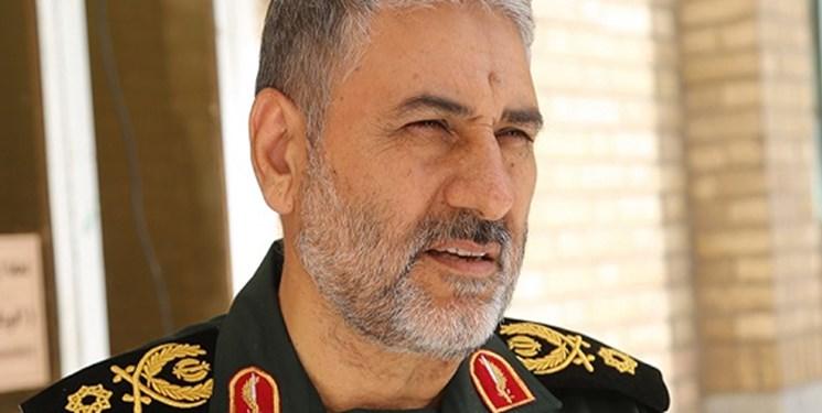فرمانده سپاه خوزستان: باید همه مردم ماهشهر بصورت یکنواخت از امکانات برخوردار شوند