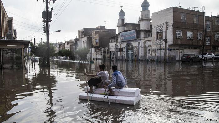 مدیران ما در خوزستان اعتقادی به مقوله پیشگیری ندارند