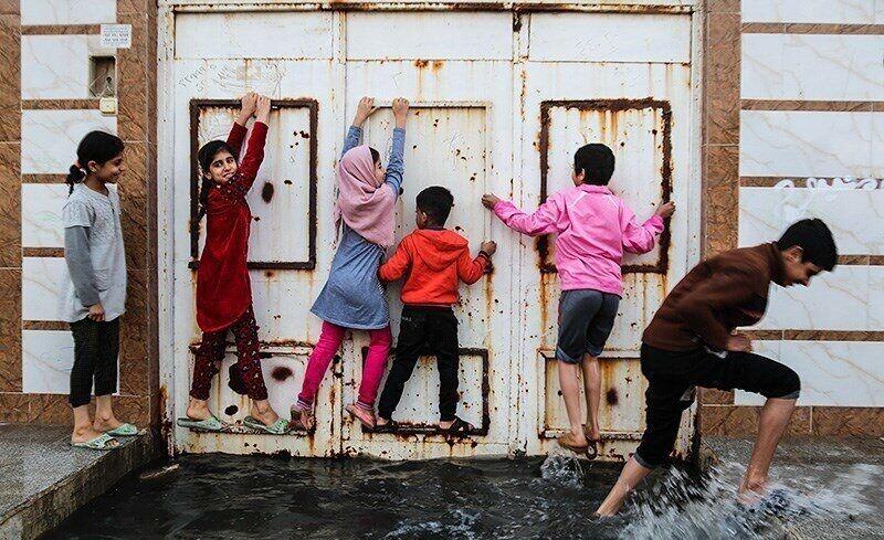 آقای رئیس جمهور هول نشوید، چندصد روز برای اصلاح آب و فاضلاب خوزستان وقت هست!