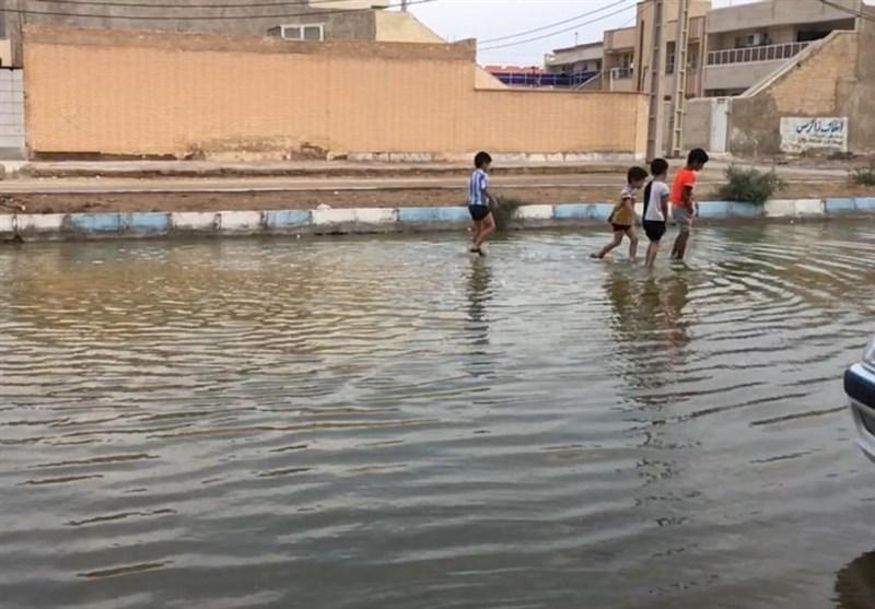 شبکه فاضلاب خوزستان با بودجه ۱۴۰۰ به سرانجام نخواهد رسید!