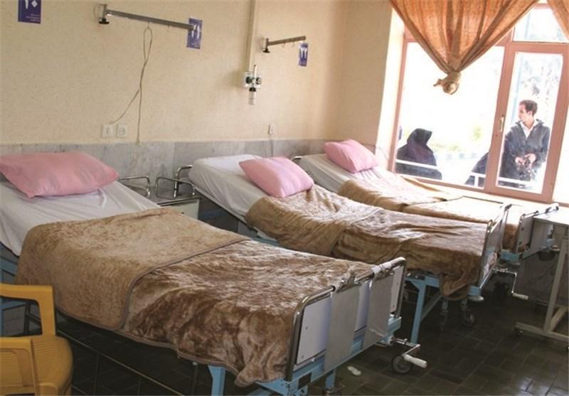 مردم ایذه برای درمان به اصفهان می روند!