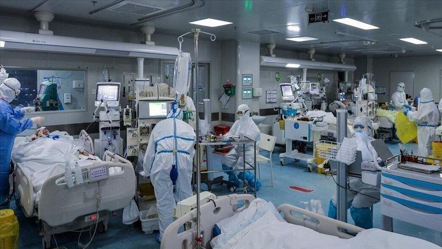 رییس مرکز بهداشت خوزستان:تکمیل ظرفیت تخت های بیمارستان
