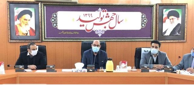 واکسیناسیون عمومی خرمشهر بعنوان شهر پایلوت