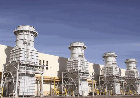 افزایش ۲ برابری اشتغال در نیروگاه افق بندر ماهشهر