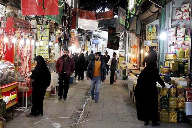 شرایط جدید فعالیت اصناف در خوزستان