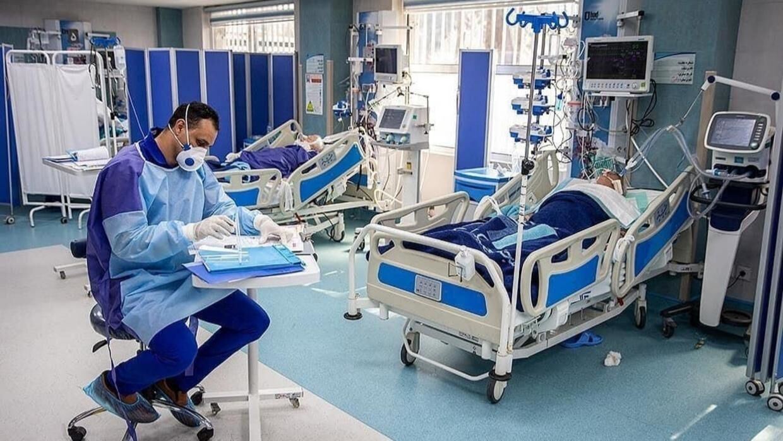 آمار بیماران کرونایی دزفول همچنان زیاد است