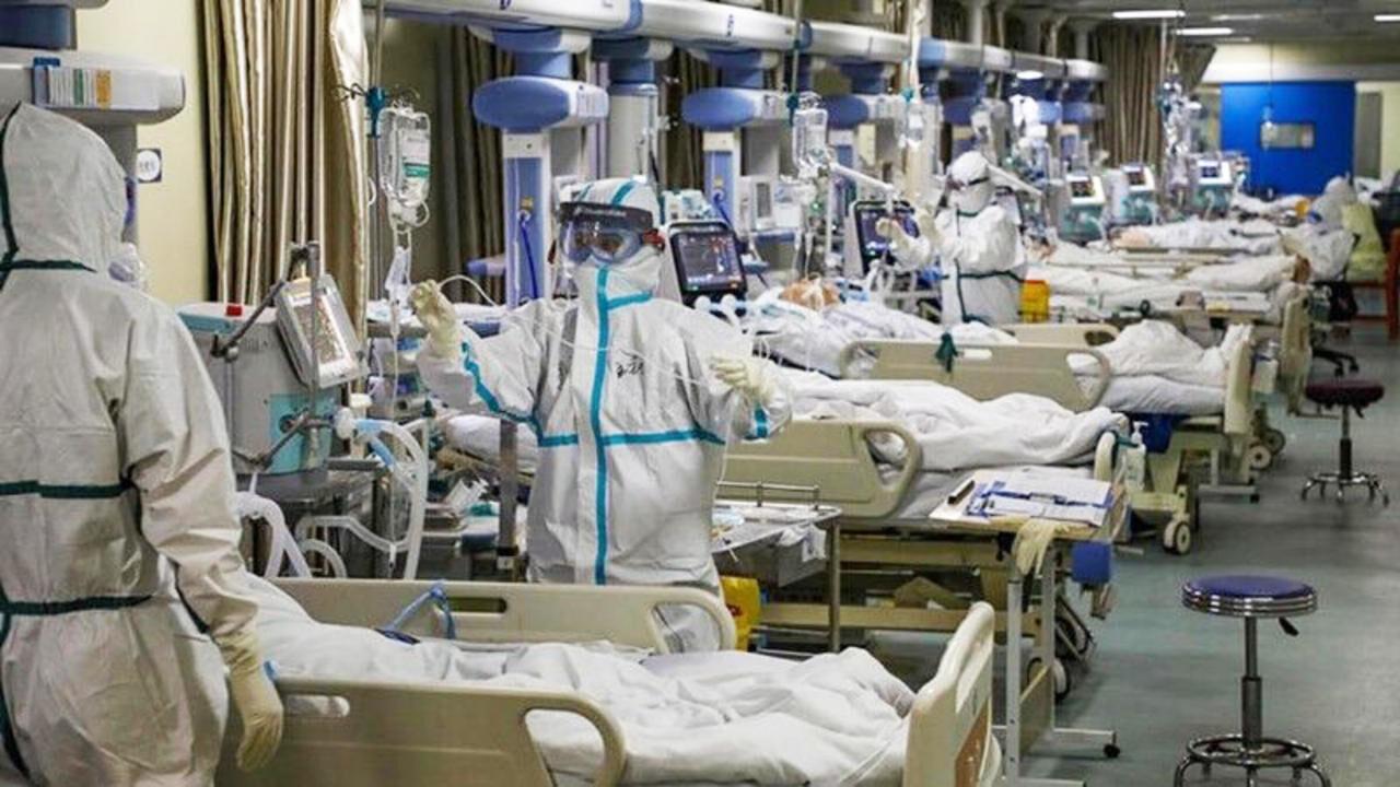 افزایش ۵۷ درصدی بیماری کووید ۱۹ در خوزستان