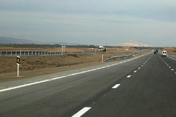 کاهش ۹ درصدی تردد در جادههای خوزستان