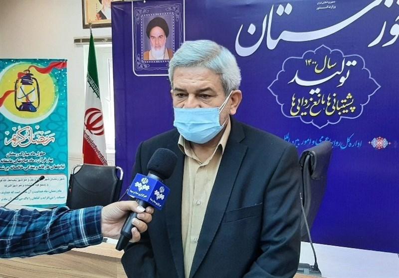 شناسایی افراد بی سواد در خوزستان