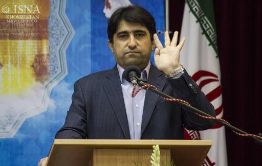 سازمانی که صمت مردم خوزستان نیست