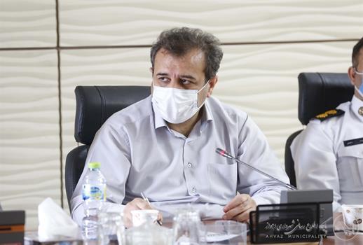 شهردار اهواز: شهرهآ در صورت حمایت از سرمایه گذاران توسعه پیدا می کنند