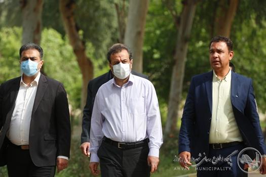 شهردار منتخب اهواز: رفع موانع سرمایه گذاری صرفاً با اصلاح ذهنیت ها امکان پذیر است