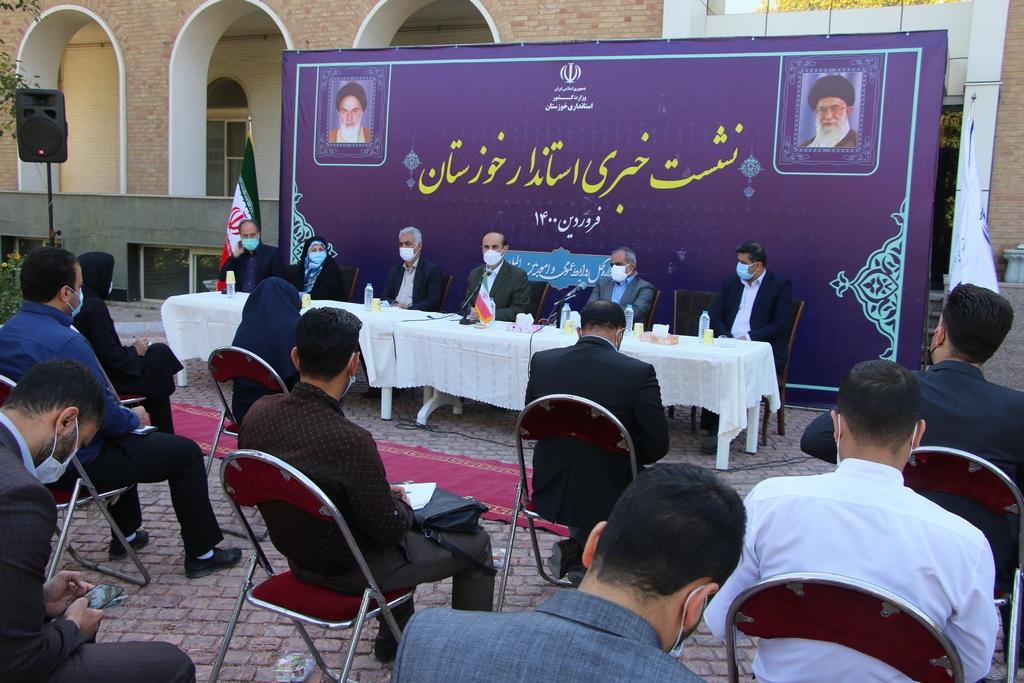 استاندار خوزستان: احزاب برای انتخابات پیشرو با برنامه و ایده حرکت کنند