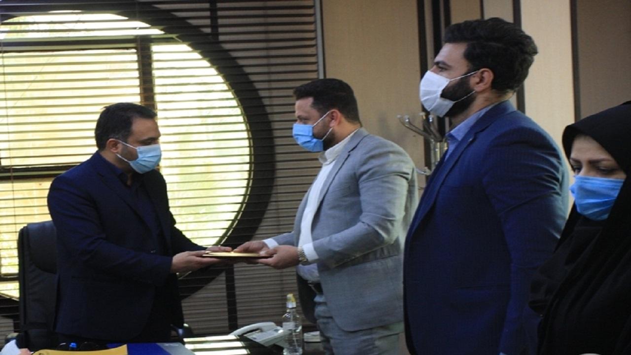 شهرداری منطقه ۴، گوشت قربانی برخی اعضا شورای شهر اهواز!