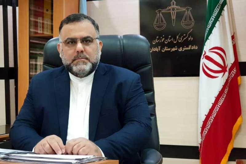 ارسال پرونده دریافتکنندگان واکسن پاکبابان آبادان به مرکز استان