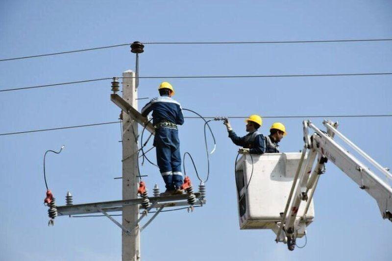تامین برق پایدار در اهواز با همکاری نیروی انتظامی محقق میشود