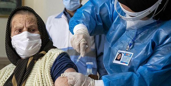 محموله جدید واکسن کرونا فردا وارد خوزستان می شود