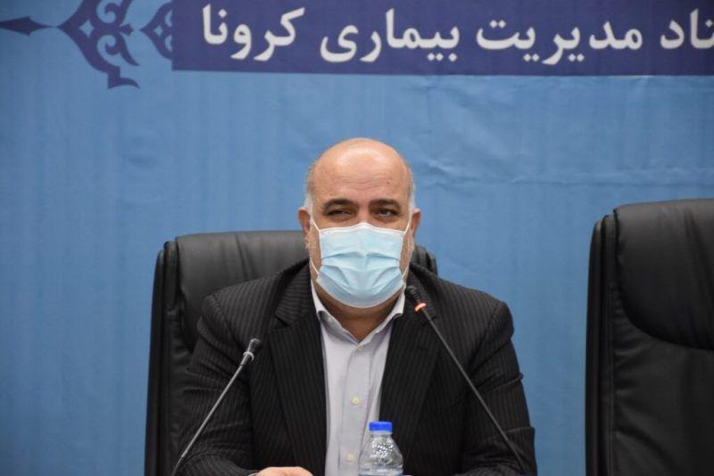 محدودیت کرونایی در خوزستان همچنان برقرار است