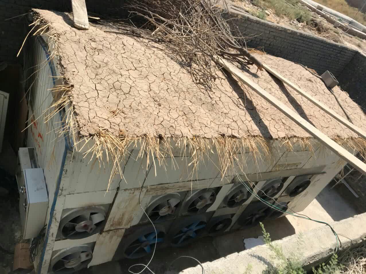 شناسایی مصرف ۱۱.۵ مگاوات برق با فعالیت ماینرها در خوزستان