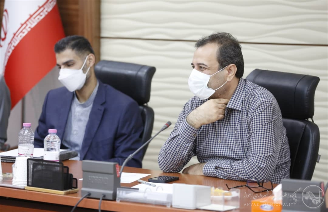 شهردار اهواز: تنها راه پیشرفت سریع شهرها مشارکت بخش خصوصی است