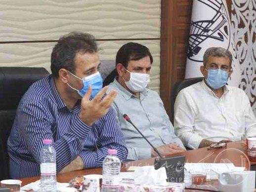 شهردار اهواز: رسیدگی به پیامهای شهروندی در اولویت باشد