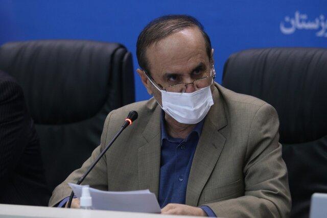 ممنوعیت تردد بین استانی از چهارشنبه
