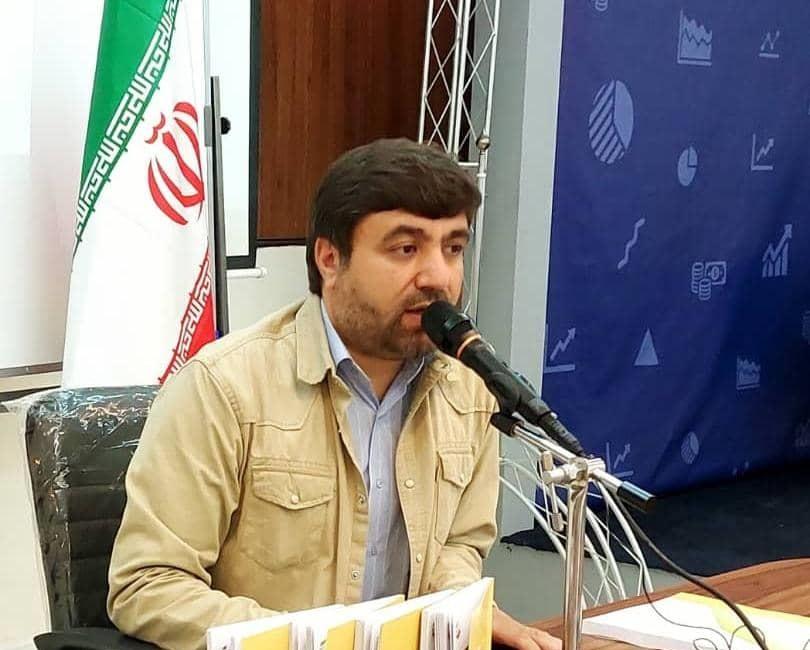 پیام تقدیر و تشکر رئیس ستاد ایران توانمند آیت الله رئیسی از مردم