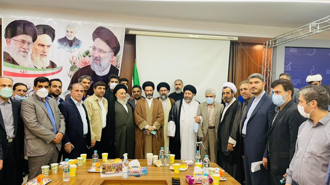 نخستین همایش شکرانه پیروزی ستاد ایران توانمند برگزار شد
