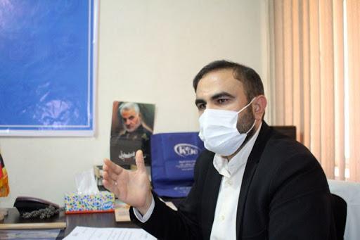 مشارکت اهالی رسانه خوزستان در پویش «من رای میدهم»