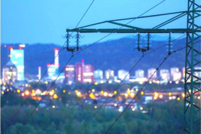 افزایش مصرف برق در خوزستان