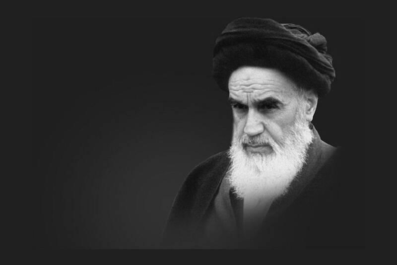 پیام شهردار اهواز به مناسبت فرارسیدن سالگرد ارتحال امام خمینی (ره) بنیانگذار جمهوری اسلامی
