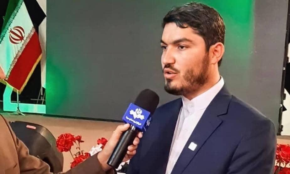 پیام تقدیر و تشکر رئیس ستاد جوانان ایران توانمند آیت الله رئیسی از مردم