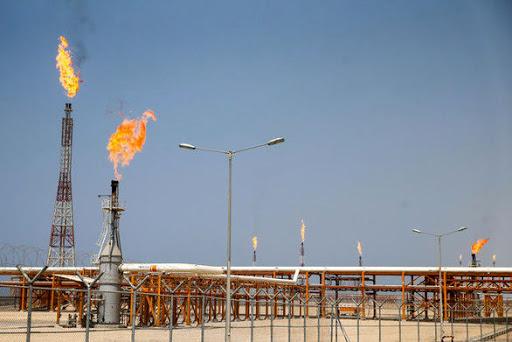 رونمایی از سند طرح تحول سازمانی مناطق نفتخیز جنوب