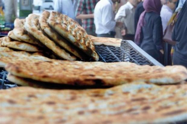 جریمه میلیونی برای نانوای اهوازی