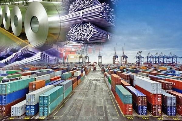 صادرات بیش از ۲۹میلیون دلار کالای غیرنفتی از مرز تجاری چذابه به عراق