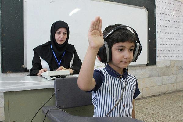 به زودی اجرای سنجش نوآموزان خوزستانی آغاز می شود