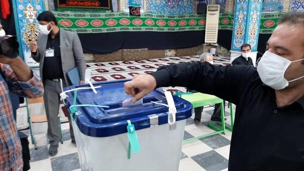 نتایج کامل انتخابات شورای اسلامی شهر اهواز اعلام شد