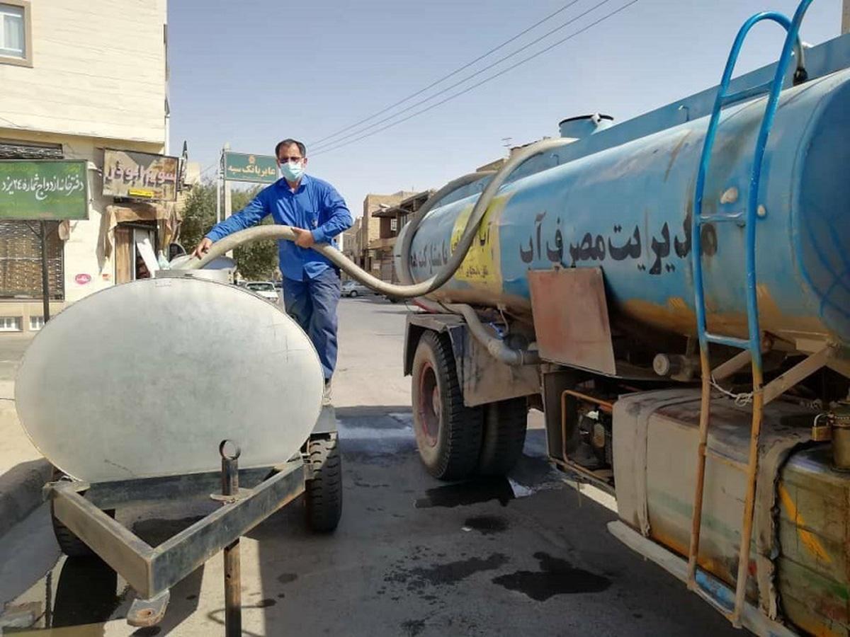 تصویب صد درصدی اعتبارات مربوط به حل مشکلات تنش آبی۷۰۲ روستای خوزستان