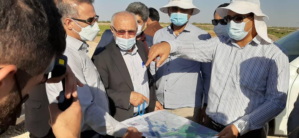 خشکسالی کنونی در ۳۰ سال گذشته بی سابقه بوده است/خوزستان استان مبنایی در زمینه کشاورزی کشور است