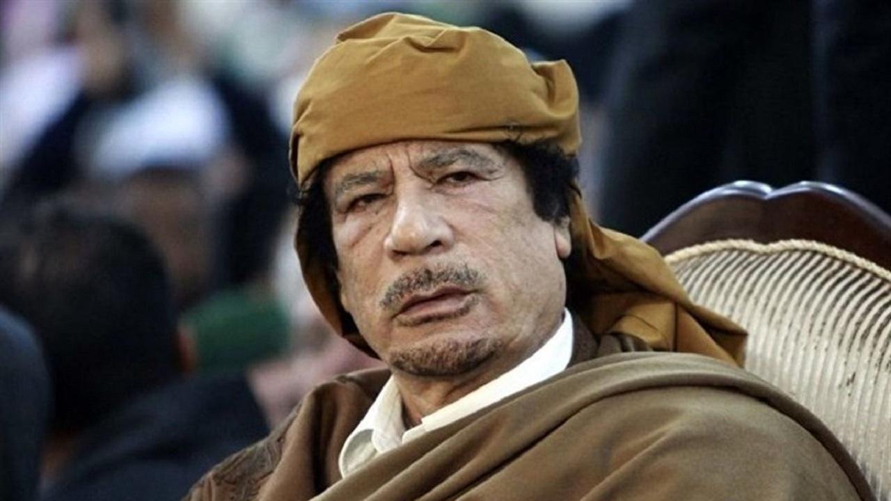 آیا قذافی در خوزستان کشته شده است؟!