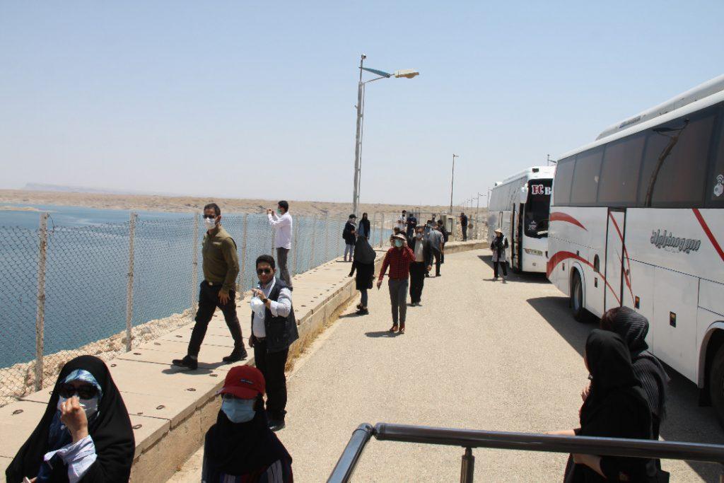سفری برای یافتن حلقه مفقوده؛ «مطالعه، پیش بینی، برنامه ریزی» گمشده های سازمان آب و برق خوزستان!