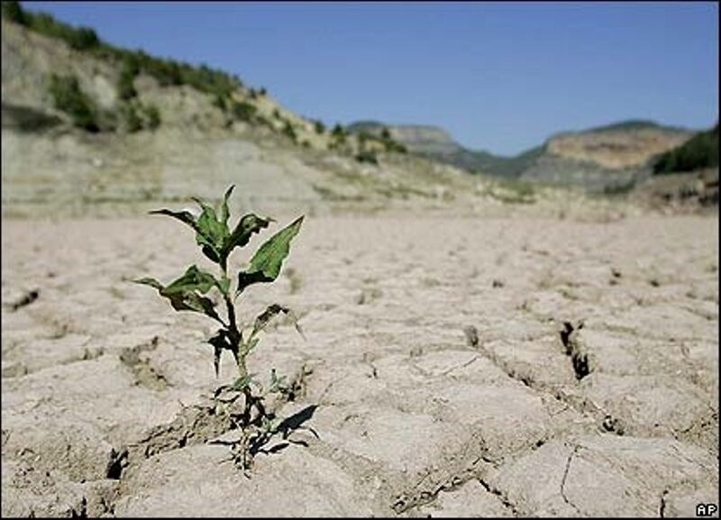 بحران خشکسالی با واردات آب حل نمی شود