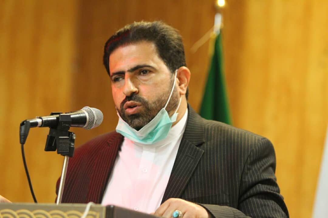 منابع آب در خوزستان به درستی مدیریت نمیشوند