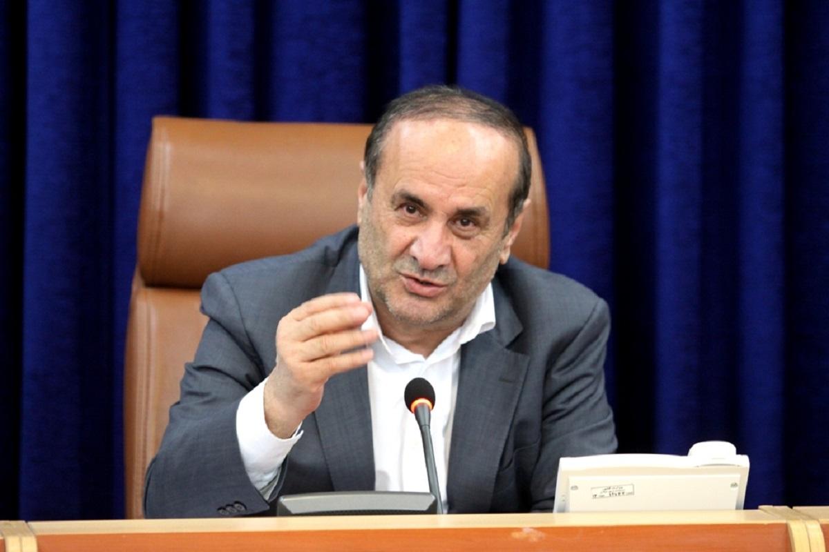 خوزستان ظرفیت ورود به پیک جدید کرونا را ندارد