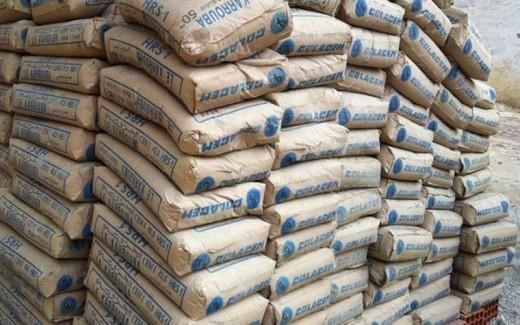 افزایش حدود ۵۰ درصدی قیمت سیمان در خوزستان