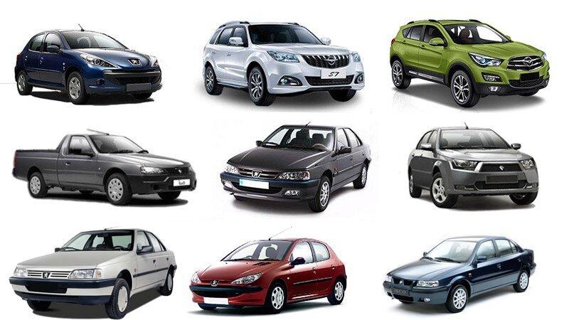 قیمت خودرو مجددا به دست دلالان افتاد