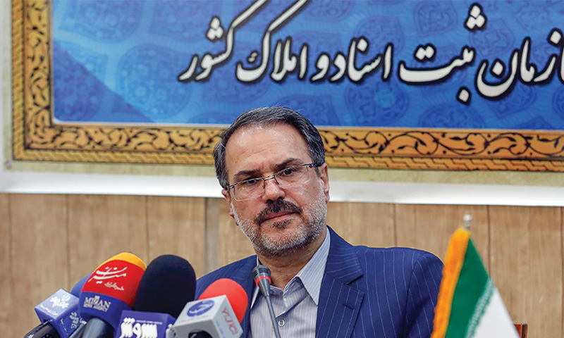 هشت نفر در رابطه با پرونده شرکت آب و فاضلاب خوزستان بازداشت شدند