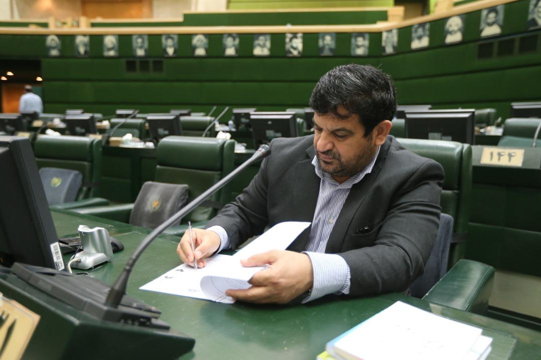 طرح تحقیق و تفحص از شرکت آب و فاضلاب خوزستان در صحن علنی مجلس کلید خورد